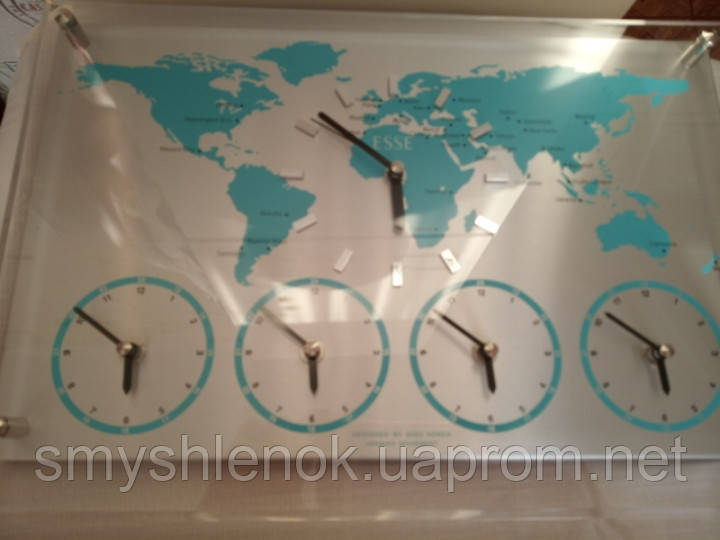 Часы настенные с батареей ТМ Esse