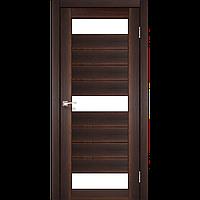Двери KORFAD PR-14 Полотно+коробка+2 к-та наличников+добор 100мм, эко-шпон