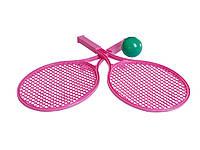 Детский набор для игры в теннис Технок 0380