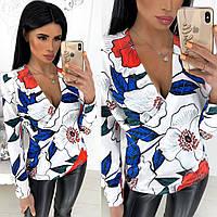 Блуза женская  Тиффани, фото 1