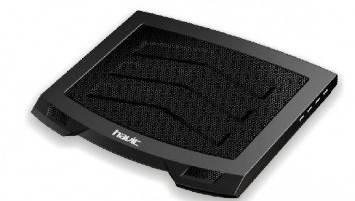 Подставка-кулер для ноутбука Havit  HV-F2016  black