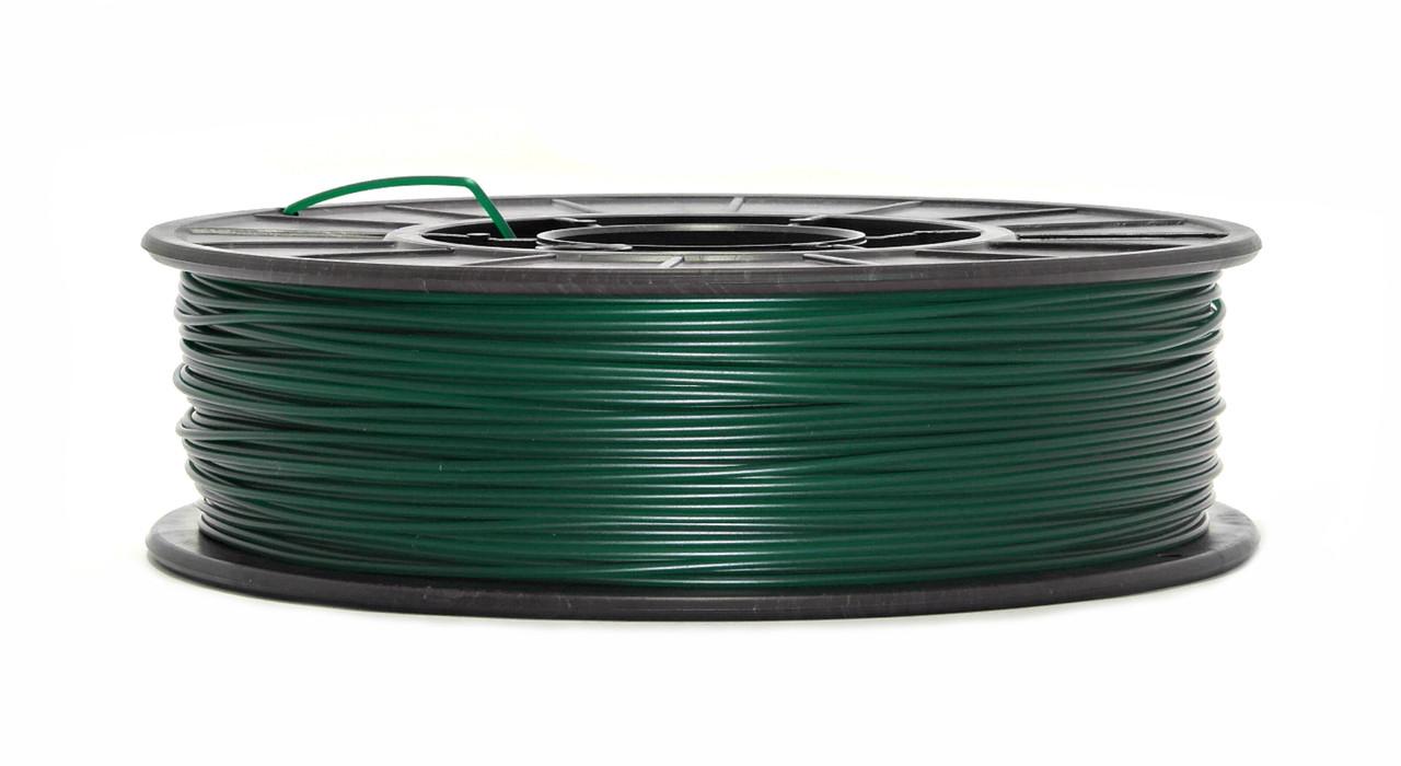 Темно-зеленый PLA (1.75 мм/0.75 кг)