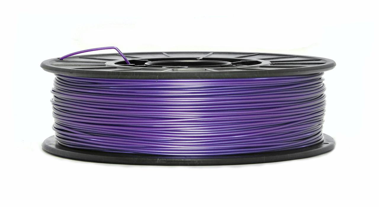 Фиолетовый металлик PLA (1.75 мм/0.75 кг)