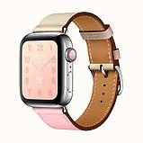 Ремешок Hermès для Apple Watch Single Tour 40 mm, фото 3