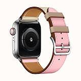Ремешок Hermès для Apple Watch Single Tour 40 mm, фото 2