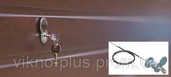 AN-motors комплект механизма разблокировки RM-0104-4500, фото 2