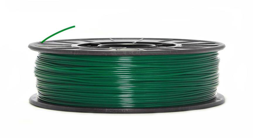 Изумрудный PLA (1.75 мм/0.75 кг), фото 2