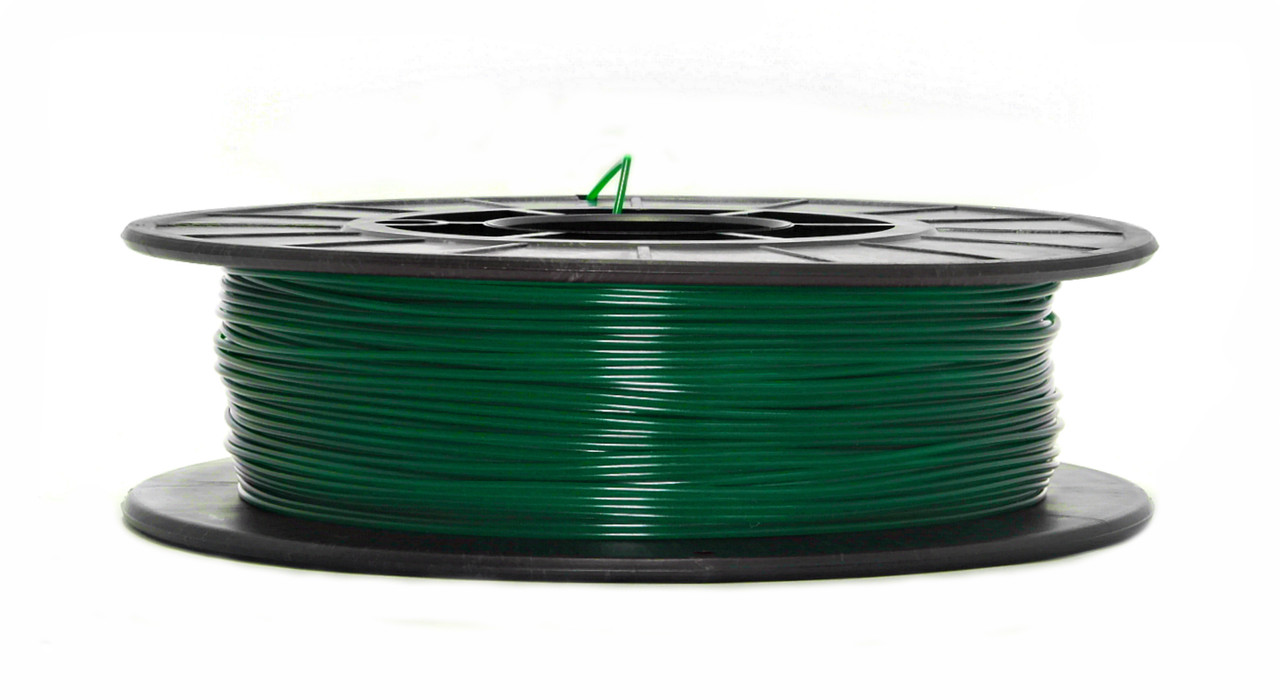 Изумрудный PLA (1.75 мм/0.5 кг)