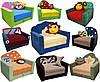 Детский диван Клубничка, фото 4