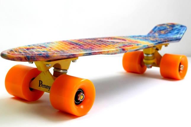 "Скейт ""Penny Board"" ""Acid"", фото 2"