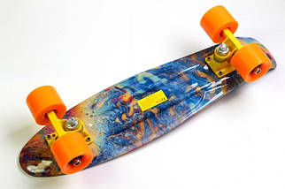 "Скейт ""Penny Board"" ""Acid"", фото 3"