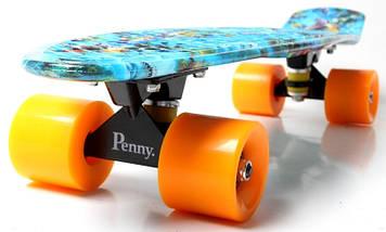 "Скейт ""Penny Board"" ""Nemo"", фото 2"