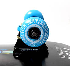 СкейтБорд деревянный от Fish Skateboard Finger, фото 3