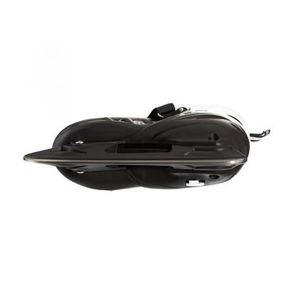 Коньки раздвижные Scale Sport Black размер 34-37, фото 2