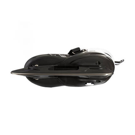 Коньки раздвижные Scale Sport Black размер 38-41, фото 2