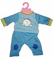 Одежда BJ-J001-4 для кукол высотой 42см