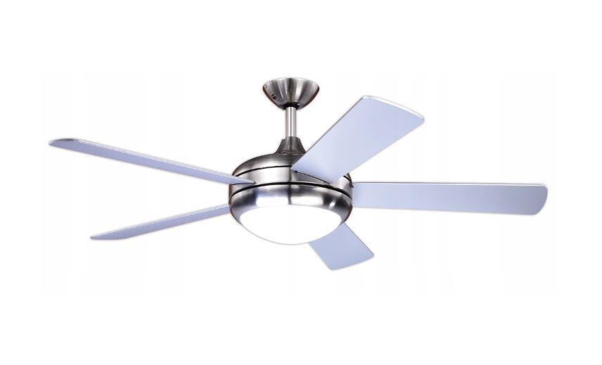 Потолочный вентилятор URSA SREBRNY
