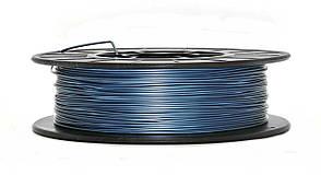 Синий металлик PLA (1.75 мм/0.5 кг)