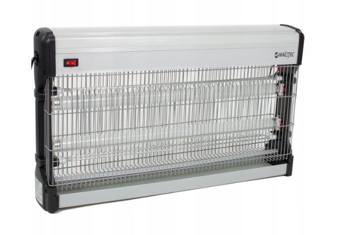 Лампа-мухобойка MALTEC 200 m2 EGO-02-40W