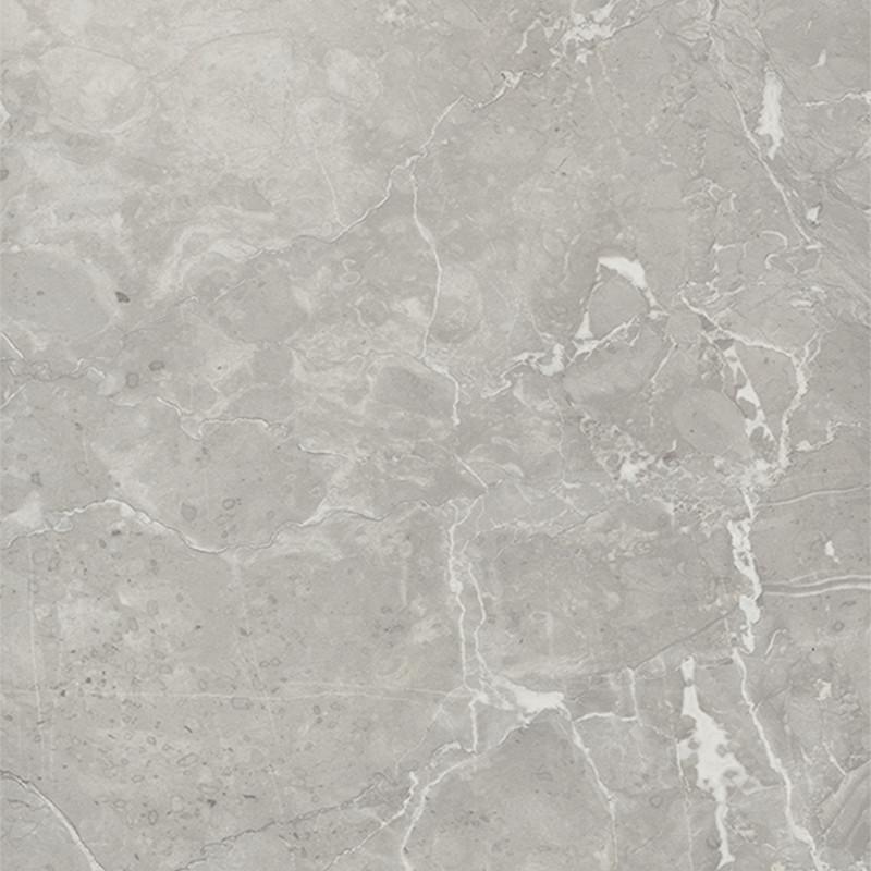 Столешница EGGER Мрамор Вальмасино cветло-серый 4100х600х38мм