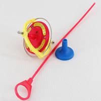 Волчок-гироскоп свето-музыкальный SKU0000113, фото 1