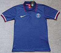 Тренировочная футболка (поло) ПСЖ