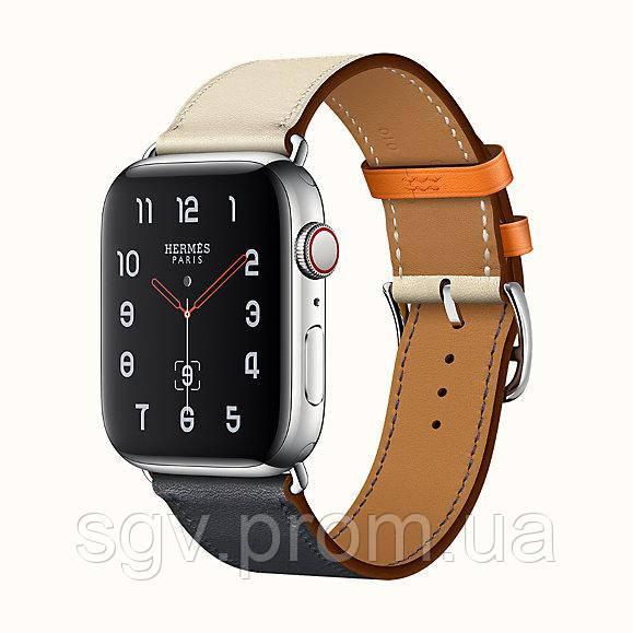 Apple Watch Series 4 Hermes Single Tour 44 mm Deployment Buckle