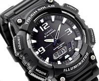 Часы Casio AQ-S810W-1AVCF Solar  SKU0000055