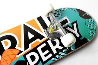 """Скейт """"Rail Perry""""  до 85 кг, фото 2"""