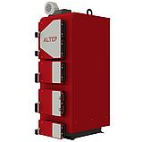 Котлы твердотопливные длительного горения ALtep Duo Uni Plus мощностью 62 кВт, фото 2