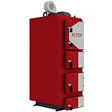 Котлы твердотопливные длительного горения ALtep Duo Uni Plus мощностью 62 кВт, фото 3
