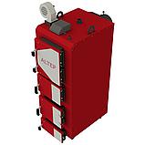 Котлы твердотопливные длительного горения ALtep Duo Uni Plus мощностью 62 кВт, фото 4