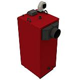 Котлы твердотопливные длительного горения ALtep Duo Uni Plus мощностью 62 кВт, фото 5