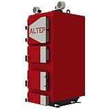Котлы твердотопливные длительного горения ALtep Duo Uni Plus мощностью 120 кВт, фото 2