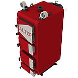Котлы твердотопливные длительного горения ALtep Duo Uni Plus мощностью 120 кВт, фото 4