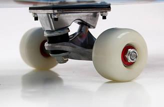 СкейтБорд Urban Rave до 85 кг, фото 3