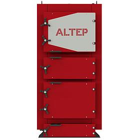 Котли твердопаливні котли тривалого горіння ALtep Duo Uni Plus потужністю 250 кВт
