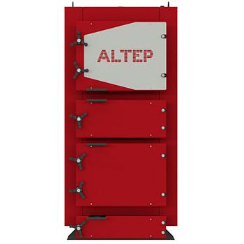 Котлы твердотопливные длительного горения ALtep Duo Uni Plus мощностью 250 кВт