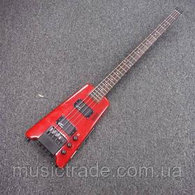 Бас-гитара Hohner by Steinberger B2A