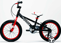 Детский двухколесный велосипед на 16 дюймов.Детский транспорт.Велосипед для мальчиков.