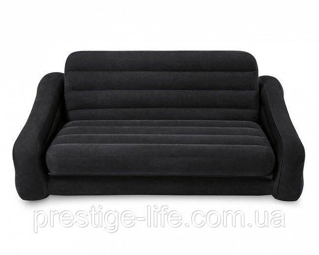 Надувной раскладной диван Pull-Out Sofa Intex 68566NP