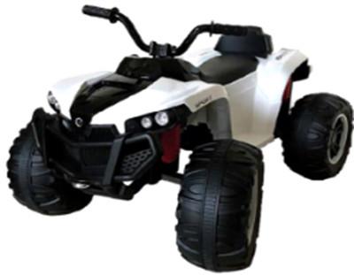 Эл-мобиль T-738 квадроцикл 6V7AH мотор 2*15W 100*70*70