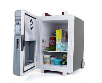Автохолодильник ABARQS L-36
