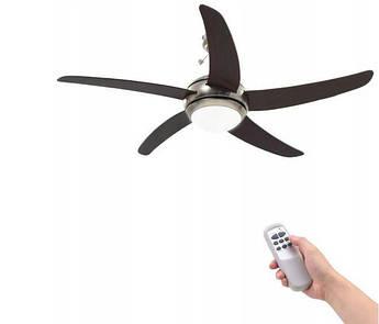 Стельовий вентилятор GXP-6