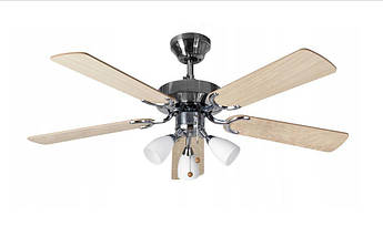 Стельовий вентилятор GENOA Klon M