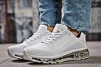 Кроссовки женские Nike Air Max белые