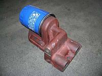 Фильтр масляный Д48-09-С01вместо центрифугипод вкручивающийся фильтр двигателя Д 65