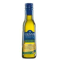 Оливковое масло первого холодного отжима Средиземноморское Extra Virgin Olivari - 250мл