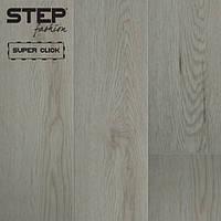 Step Fashion Ясень белый T9 (A-VINHO-T9-XXX), замковой виниловый пол