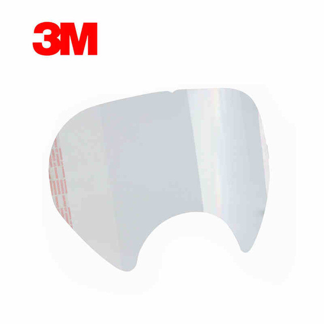 Защитная пленка 3М 6885  для полнолицевой маски 3M 6800